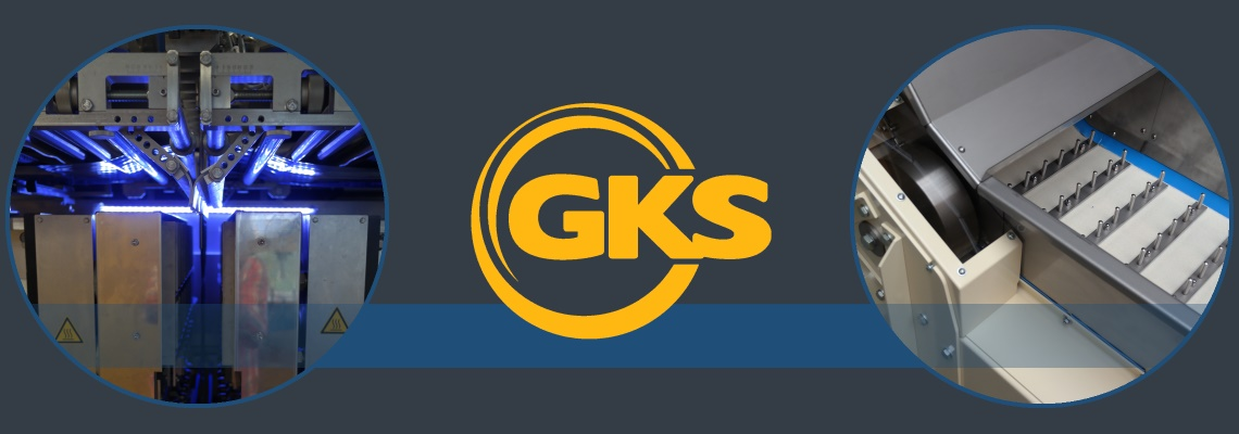 GK Sondermaschinenbau GmbH